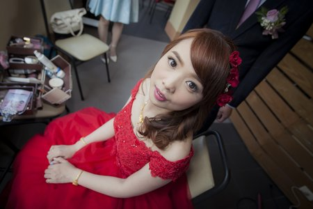 婚禮攝影Sky_超幸福婚禮紀錄