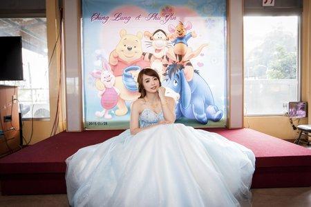 婚禮攝影Sky_高雄婚禮紀實
