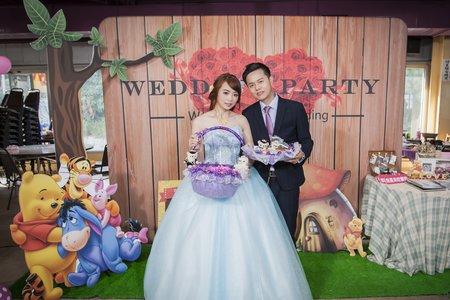 婚禮攝影Sky_超典雅婚攝