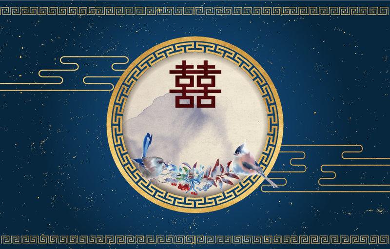 藍月金翠雪【加大款360寬X231高】