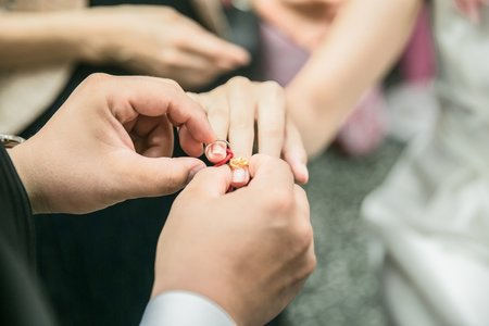 [婚攝浩克]結婚迎娶儀式