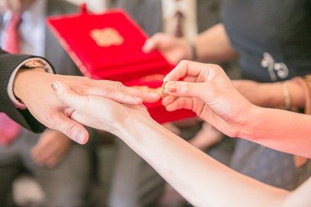 婚禮紀錄|錄影+攝影|三人多機-婚攝浩克