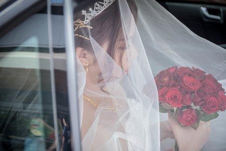 結婚迎娶/婚禮紀錄-Hawk婚攝團隊