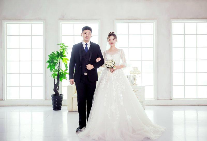 婚攝浩克Hawk價格-自助婚紗照