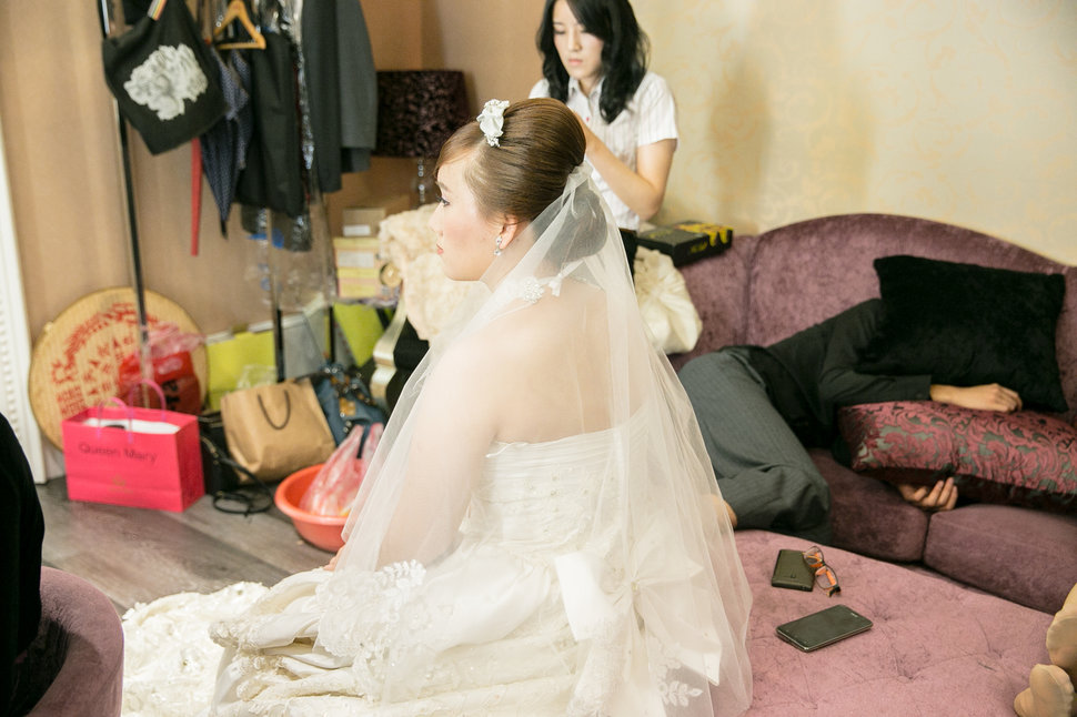 [精選畫面]結婚迎娶-婚攝浩克 - Hawk Wedding浩克婚紗婚攝團隊《結婚吧》