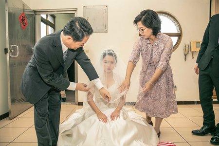 訂婚結婚_婚禮攝影-Hawk婚攝團隊