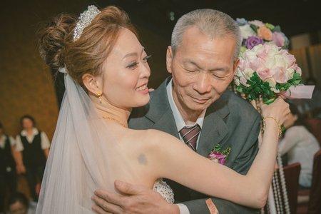 [精選推薦作品]台北婚攝Hawk-婚禮紀錄/婚禮攝影團隊