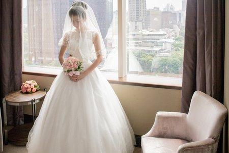 [精選推薦作品]台北婚攝Hawk-婚禮紀錄[0724]