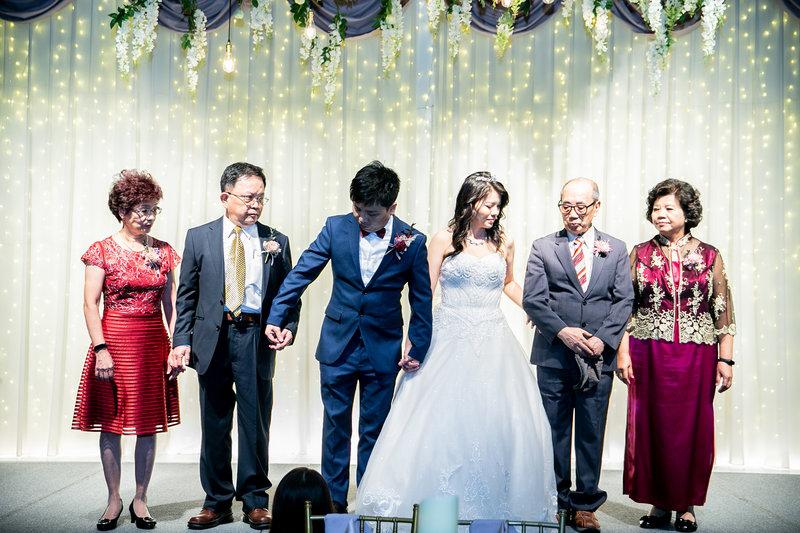 台北婚禮攝影-婚攝台北