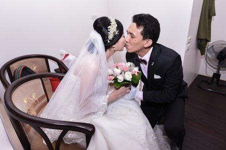 高雄+婚攝美克+高雄婚禮紀錄