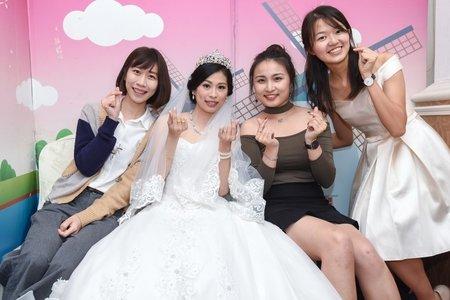 高雄+婚攝美克+婚禮紀錄