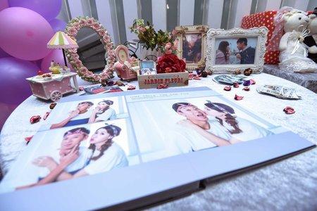 高雄+婚攝俠客+超華麗婚禮攝影