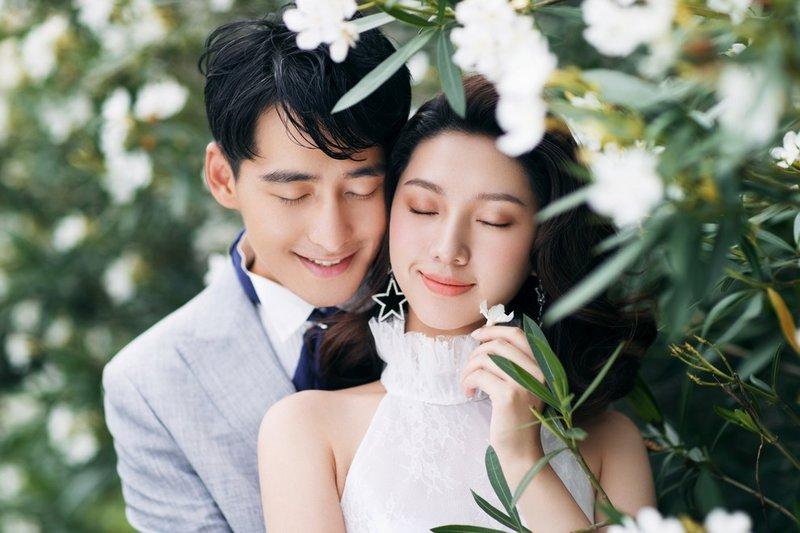 婚禮攝影-文定儀式