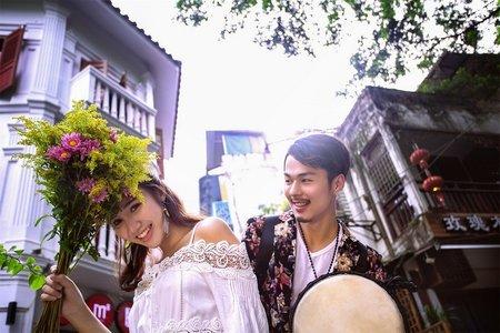 婚禮攝影(2小時)-純儀式-迎娶適用