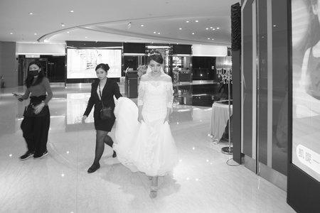 婚禮攝影(7小時)-結婚迎娶+宴客-午宴
