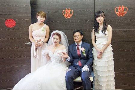 台北_Ray-銳_婚禮紀錄