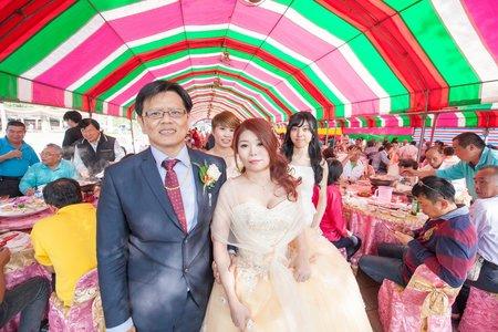 【婚禮紀錄】婚禮攝影師-婚攝Ray