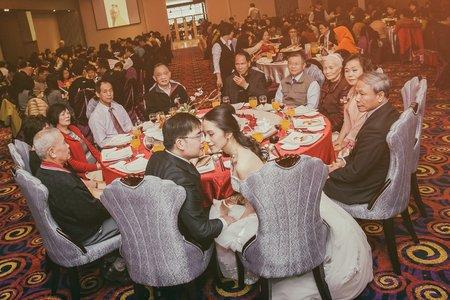 台北婚攝Jetaime-宴客