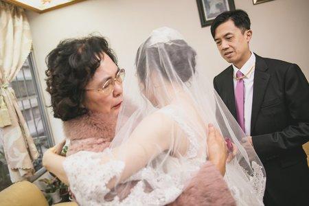 台北婚攝Jetaime-迎娶