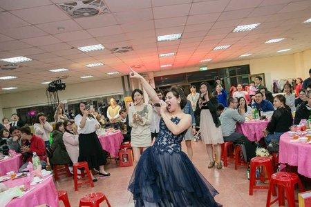 台北婚攝Jetaime-超嘻哈婚禮紀錄