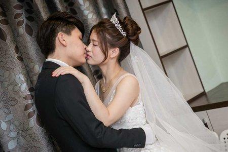台北婚攝Jetaime-自宅婚禮紀錄