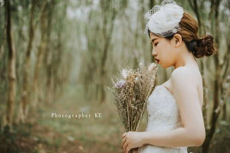 Amber stylist X photographer KE//彤彤個人寫真