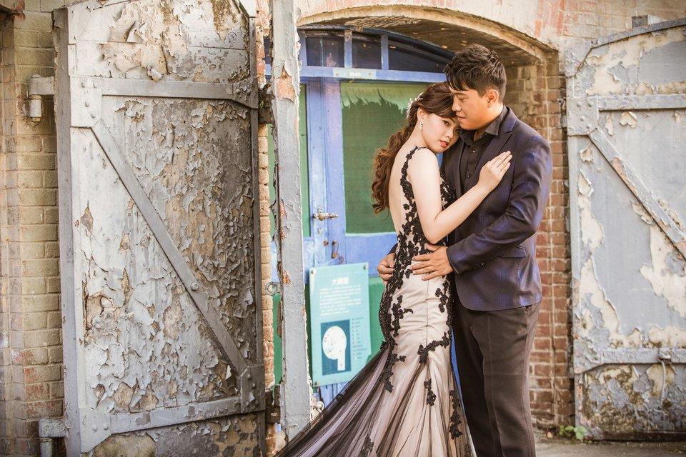 伊頓自助婚紗攝影工作室(台北西門店),大推伊頓婚紗高雄店