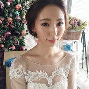 仙美新秘wedding!