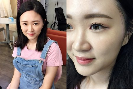 仙美新秘&Miller Makeup Artist 3/推薦新秘