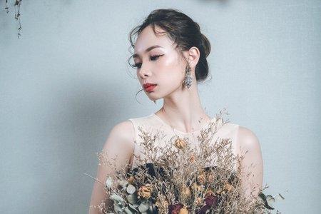 時尚時裝&婚紗/推薦新秘