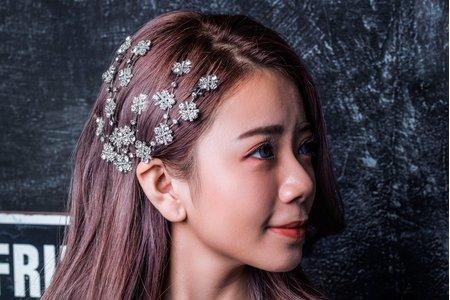 婚紗🎀雜誌風/推薦新秘