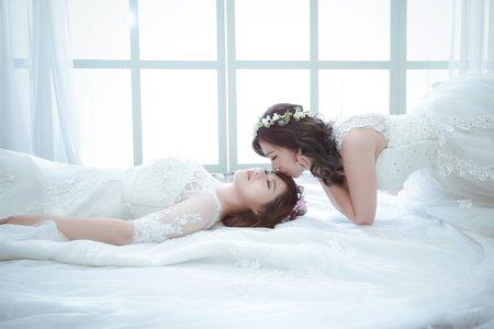 新娘秘書(試妝)-新娘造型