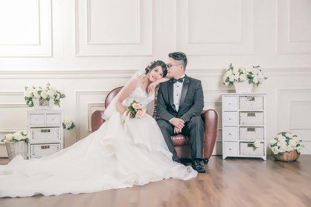自助拍婚紗-婚紗照拍攝