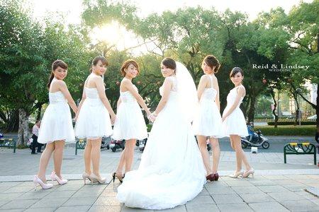 冠霖&慧芳 wedding