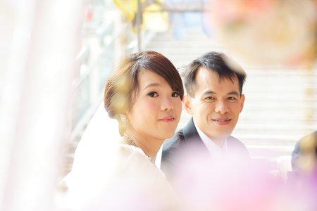 保智&禹如 wedding