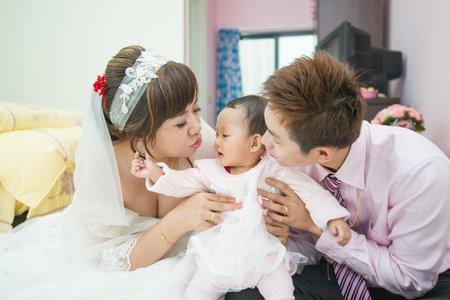 智凱&瑋婷Wedding