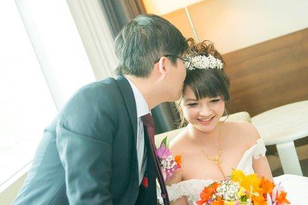 仁賦&小鳳 wedding