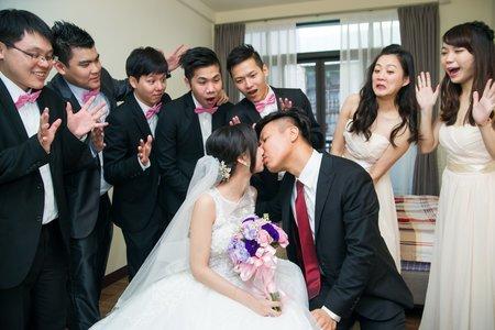 軒甫&宜婷 WEDDING