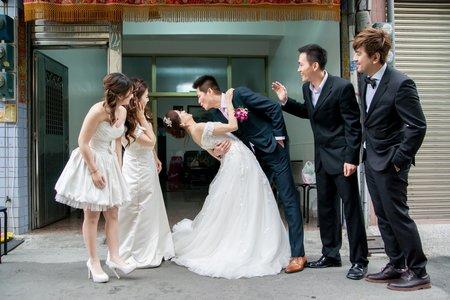 志清&玉芬 wedding