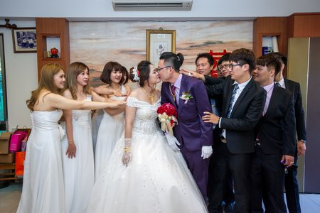 振輝&宜珊 Wedding