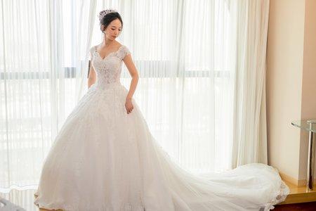 仁甫&婉伊wedding