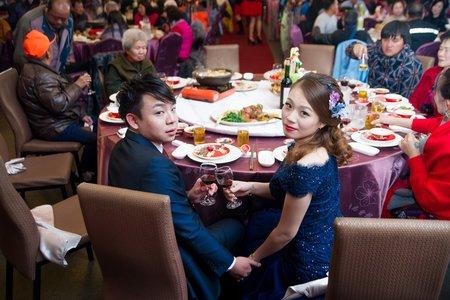 志恒&嬑姿wedding