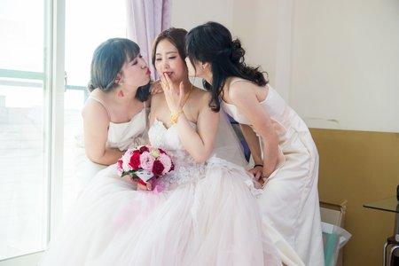偉中&岢忻wedding