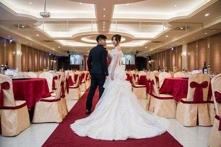 嘉宸&依涵 Wedding