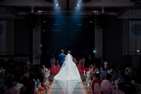 宏昇&思婷wedding