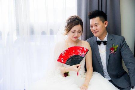 昆岳&乃溶 wedding