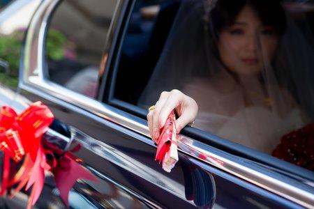 維呈 & 亦潔 Wedding