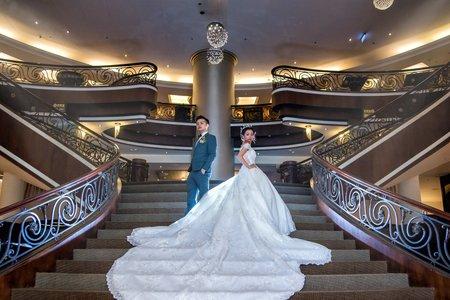 宗鎧 & 婷鈺Wedding