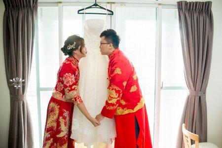 華偉 & 依芳Wedding