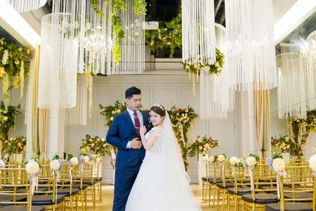 璨瑋 & 姵萱Wedding